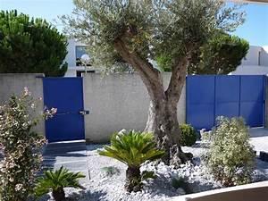 jardin mediterraneen paysagiste orphis paysagiste jardin sec With amenagement jardin exterieur mediterraneen