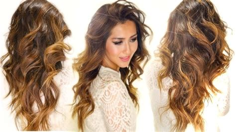 30 Impressive Brown Hair With Caramel Highlights 2019