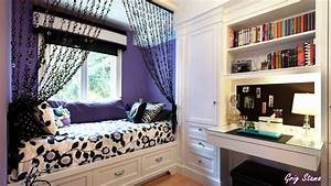 black wooden baby crib teenage girl bedroom paint designs With bedroom paint ideas to kick out your boredom