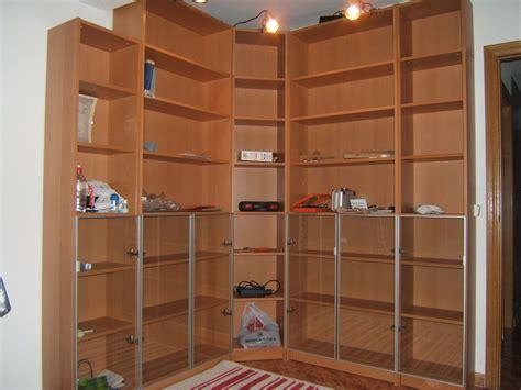 si鑒e ikea estanterías billy de ikea rinconera decorar tu casa es facilisimo com