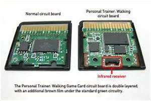 Image - Pokewalker cartridge innards.jpg - The Pokémon Wiki