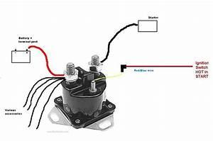 12 Volt Coil Wiring Diagram 12 Volt Flasher Wiring