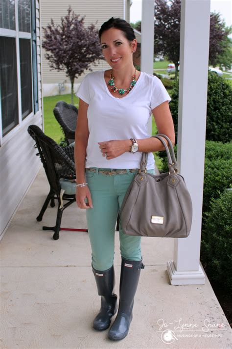 Fashion Over 40 | Daily Mom Style 08.27.14
