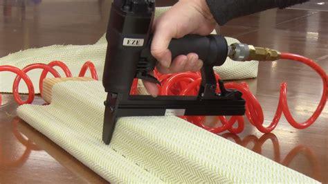Best Pneumatic Staple Gun For Upholstery by Best Upholstery Staple Gun Reviews Top 5 Models