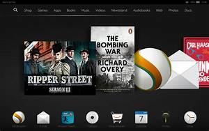 Goes like the blazes: Amazon Fire HDX 8.9 late 2014 ...