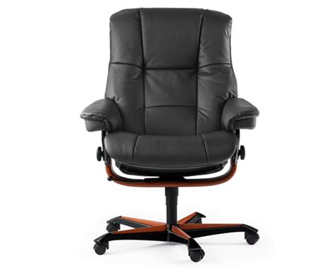 fauteuil de bureau stressless das stressless home office sortiment stressless sessel
