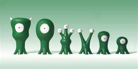 Alien Chess Set - Matt Kroner