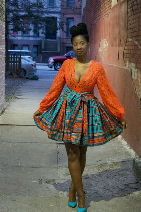 modele robe africaine moderne 1001 id 233 es de pagne africain styl 233 et comment le porter