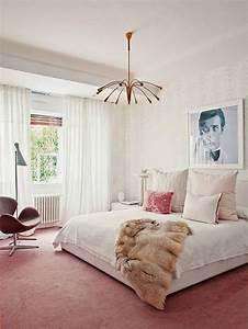 10, Perfect, Pink, Bedrooms, U2013, Design, Sponge