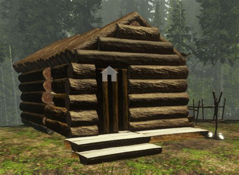 Haus  The Forest Wiki