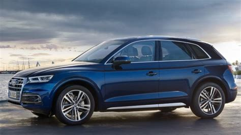 2019 Audi Q5 Change, Redesign And Release Date