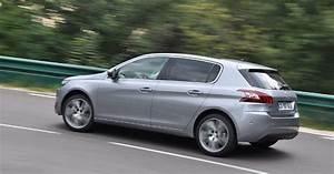 Defaut Nouvelle Peugeot 308 : essai peugeot 308 voiture de l 39 ann e et pas par hasard ~ Gottalentnigeria.com Avis de Voitures