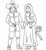 Pilgrim Coloring Indian Pages Mayflower Cartoon Hat Thanksgiving Getcolorings Printable Pilgrims Getdrawings Colorings sketch template
