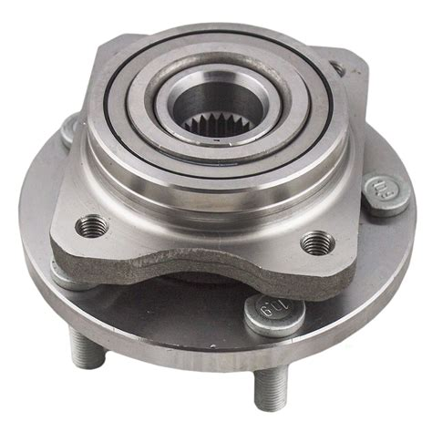 Hub Chrysler by 91 95 Chrysler Dodge Plymouth Front Wheel Hub And