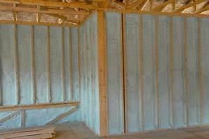 Isolation Mur Intérieur Polyuréthane : isolation au polyur thane ur thane montr al laval ~ Melissatoandfro.com Idées de Décoration