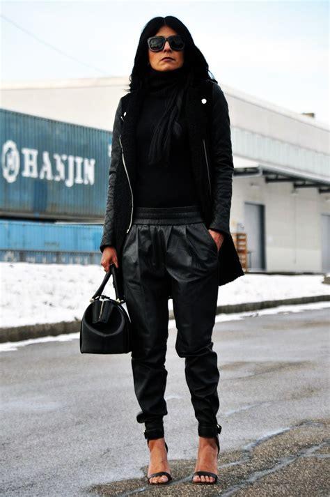28 cool Baggy Pants Women Outfit u2013 playzoa.com