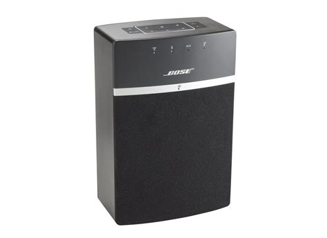 bose soundtouch bluetooth bose soundtouch 10 wireless bluetooth speaker consumer