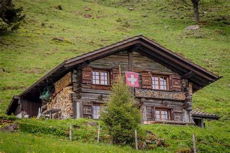 Häuser Mieten Berner Oberland by Ferienhaus Alph 252 Ttli Am Biel Axalp Thunersee