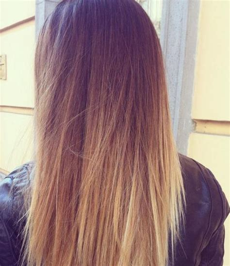 Pretty Ombre Dip Dye Dip Dyed Hair Ombre Hair Ginaa33