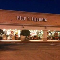 Pier 1 Imports Furniture Stores Sugar Land TX