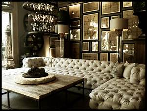 restoration hardware decorassistant to the rescue With restoration hardware tufted sectional sofa