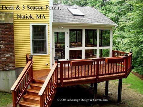 Design Natick Ma by Three Season Porch Design Ideas Gable Roof 3 Season