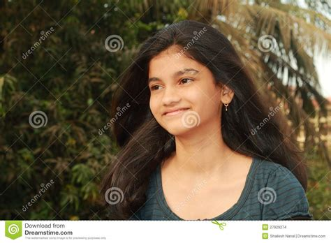 clear  innocent face stock images image