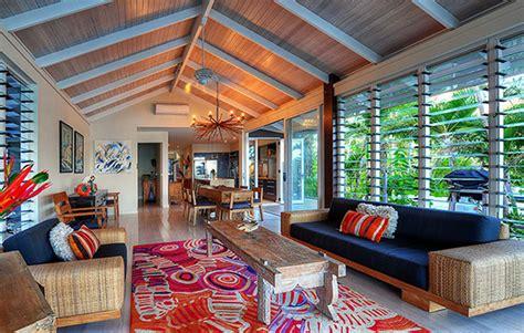 design  sustainable house   tropics