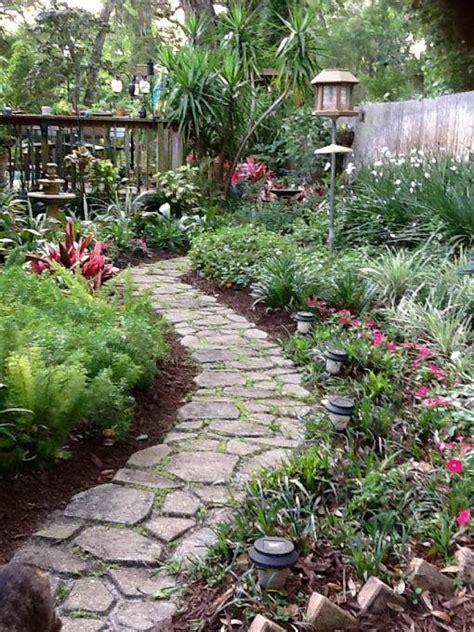 amazing garden pathways