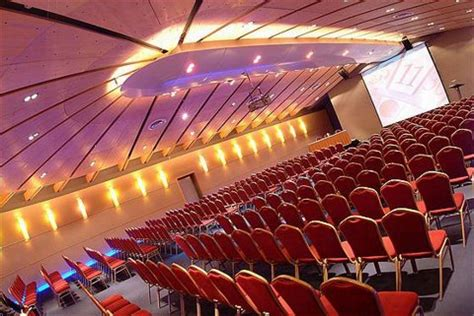 venue package lights