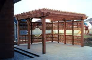 pergola designs pictures mak mbut pergolas designs and pergola