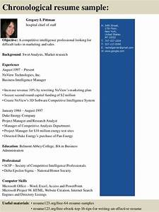 Best Objective In Applying A Job Top 8 Hospital Chief Of Staff Resume Samples