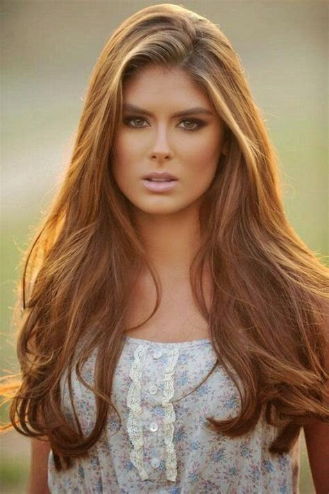 Best Hair Color For Brunettes 2015 by Hair Color Ideas For Brunettes With Highlights