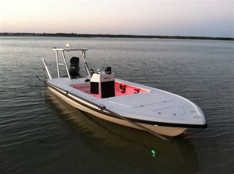 Permit Flats Boat For Sale by Show Your Quot Bad To The Bone Quot Flats Boat Page 5 The Hull