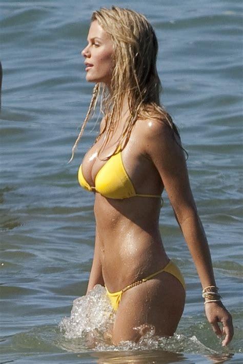 Who Has The Best Bikini Body?