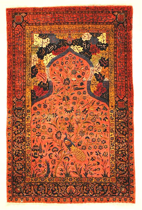Meditation Rug by Antique Sultan S Silk Meditation Rug Garden Of Paradise