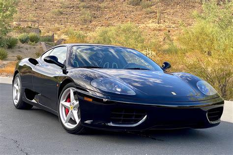 Ferrari 360 modena chevy corvette c6 z06 porsche 996 gt3 dodge viper rt/10. Euro 2000 Ferrari 360 Modena 6-Speed for sale on BaT Auctions - closed on October 15, 2020 (Lot ...