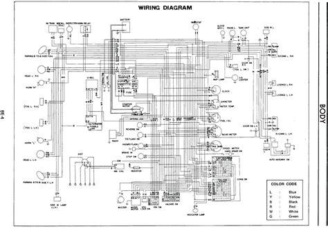 2003 mini cooper wiring diagram collection