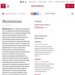 illuminismo enciclopedia illuminismo origini ideologie e diffusione pearltrees