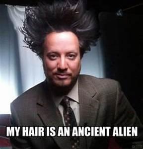 ANCIENT ALIENS on Pinterest | Aliens, Event Calendar and ...