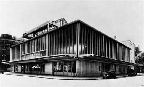 la maison du peuple jean prouv 233 architect e architect