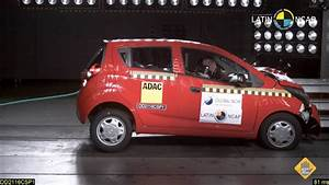 Chevrolet Spark Gt - No Airbags