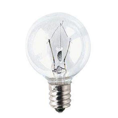 bulbrite 15 watt 15w krypton incandescent light bulb 10
