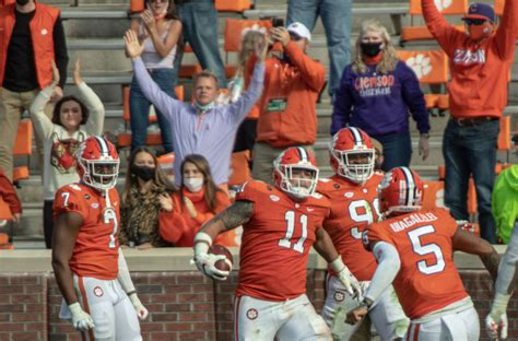 Clemson Football: 3 takeaways from nail-biter win over ...