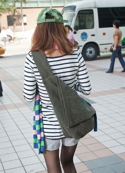 strap backpack white chest packs belly pack  canvasbags