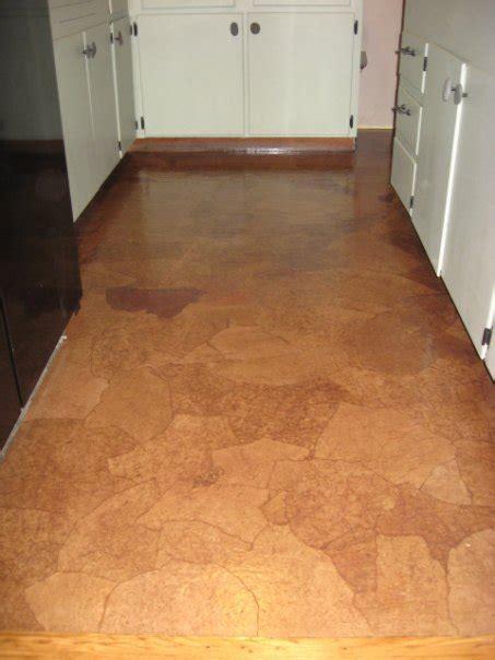 simple cheap floor ideas yeowzers diy paper bag flooring