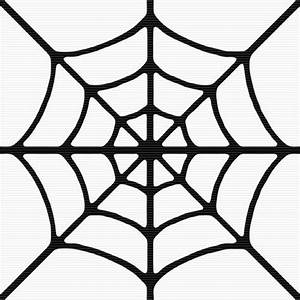 simple spider web template - Google Search | Icing Designs ...