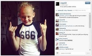 6 strange pics Die Antwoord shared on their Instagram ...