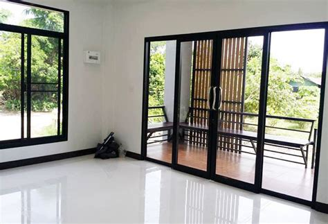 single storey house interior pinoy house plans