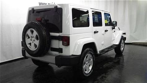 This Is A Picture Of What My New Jeep Looks Like, Back